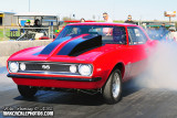 2016 - North Star Dragway - Grudge Match Madness