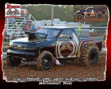 2016 - Xtreme Pro Mud Racing Association - Whitewright, TX