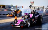 2016 - Outlaw Fuel Altered Spring Nationals - North Star Dragway