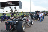 2016 - Outlaw Fuel Altereds - Thunder Road Raceway Park