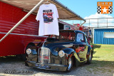 2016 - Southwest Heritage Racing Association - Thunder Valley Raceway Park - Noble, OK