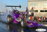 2016 - Outlaw Fuel Altereds - North Star Dragway - Oct 1st