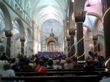 Coral Petrobras - Cantata de Natal - Igreja de Santo Afonso, Tijuca, 13/12/2013