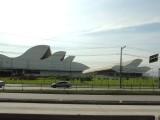 Arredores Parque Olímpico