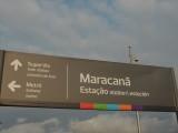 Estação de Trem Maracanã
