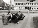Ricoh GR City life