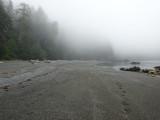 Juan de Fuca Marine Trail July 27-30, 2014