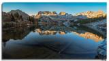 Ediza Lake 10-19-14