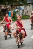 Banaue Rice Terraces and Imbayah Festival
