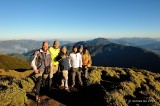 Mt. Pulag with JCI