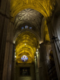 Cathedral of Sevilla Spain 2017