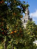 De Giralda, Sevilla Spain 2017