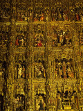 Cathedral of Sevilla Spain 2017 #2
