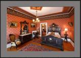 Rockcliffe Mansion, Hannibal