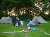 Zuiderzeepad Wandeling Warder - Durgerdam 8/9 juni 2013