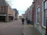 Kustpad Wandeling Appingedam - Bad Nieuweschans dd 28 februari/1 maart 2015