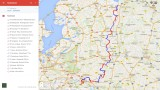 Noaberpad  Google Maps/Earth