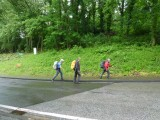 E8 Wandeling Oberwesel - Worms dd 1-06-2016 t/m 7-06-2016