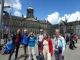 Floris V Wandeling Amsterdam Kortenhoef 2 en 3 juli 2016
