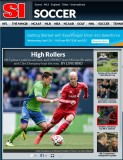 Professional/International Soccer