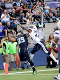 Chargers vs Seahawks - AUG 15, 2014