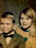 Michael J and Marika