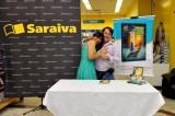 Lançamento Livro Escritora Maria Alice Cerqueira
