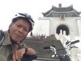Cycling East Coast Taiwan March 2015