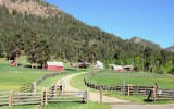 Ranch near Pagosa Springs