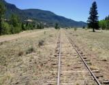 Tracks at South Folk