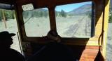 Inside the Train South Folk
