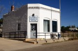 Haswell Colorado Post Office