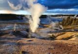 Yellowstone Vent