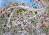 map, Benson Jin, age:6.5