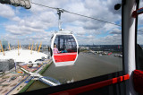 London Cable Car