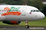 Zest Airways