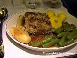 Dinner aboard PR105