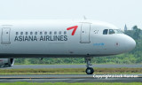 Asiana Airlines #723
