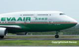 Eva Air B16403