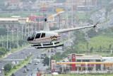 RP-C5158 Robinson R44 Clipper II