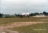 Sanga-Sanga Airport, Tawi-Tawi (SGS/RPMN)
