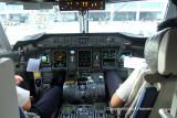 RP-C3030 cockpit