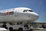 SEAir (South East Asian Airlines) / Tigerair Philippines RP-C5319 or RP-C6319
