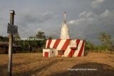 Cagayan De Oro VOR-DME CGO located at Lumbia