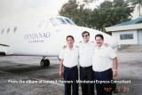 Mindanao Express Beechcraft 1900C
