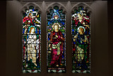 St Mary the Virgin Wimbledon London