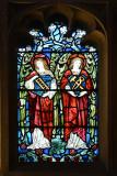 St John the Baptist Alrersford Hampshire