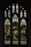 St John the Baptist  Stamford Lincolnshire
