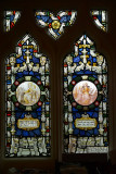 St Mary the Virgin Chessington Surrey