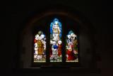 All Saints Church Tilford Surrey